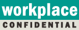 Workplace Confidential Logo